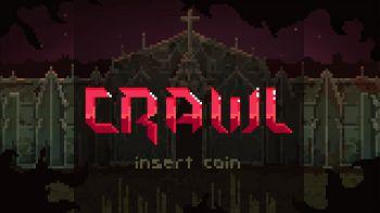 Crawl è l'offerta del giorno di Steam