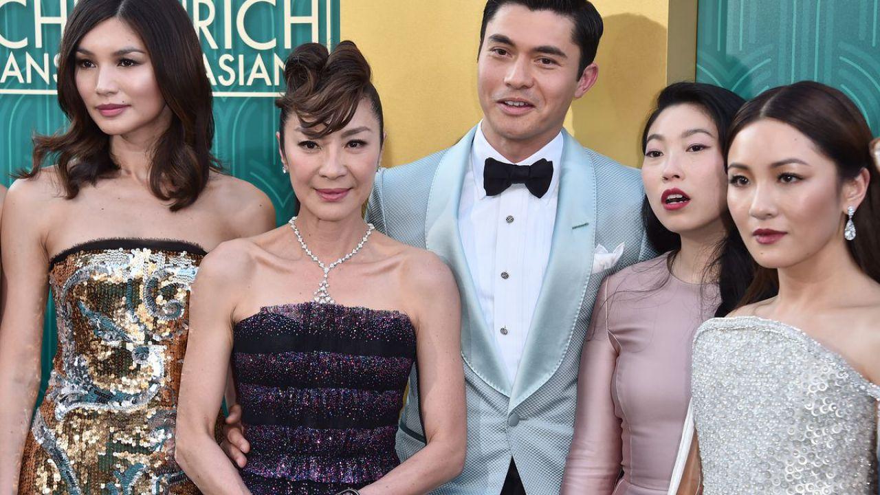Crazy & Rich: la Warner girerà ben due sequel back-to-back