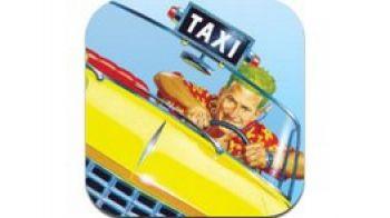 Crazy Taxi disponibile su App Store