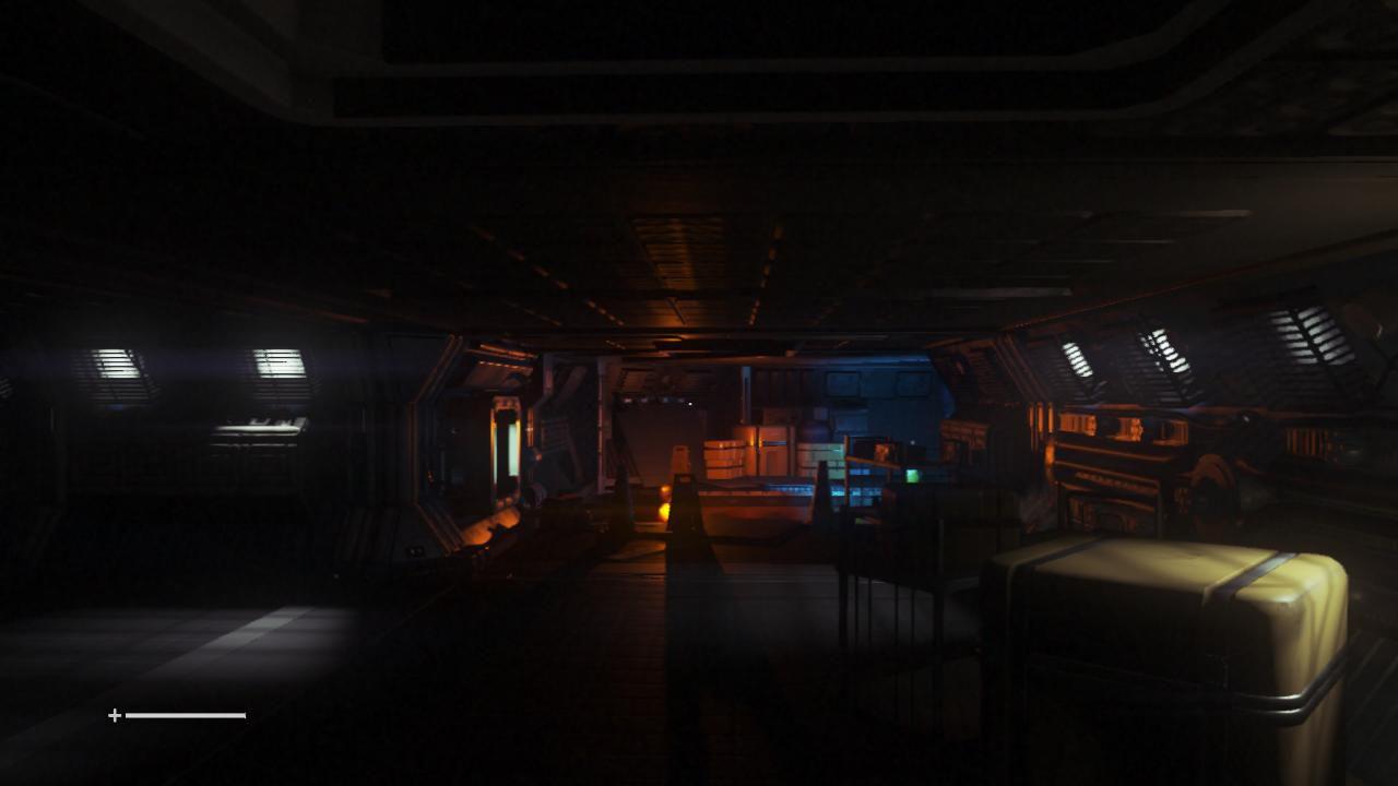 Creative Assembly mostra alla GDC una build in terza persona di Alien Isolation