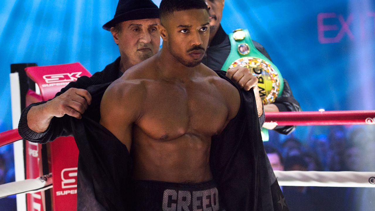 Creed 3, parla Michael B. Jordan: ecco la data d'uscita del nuovo film della saga di Rocky