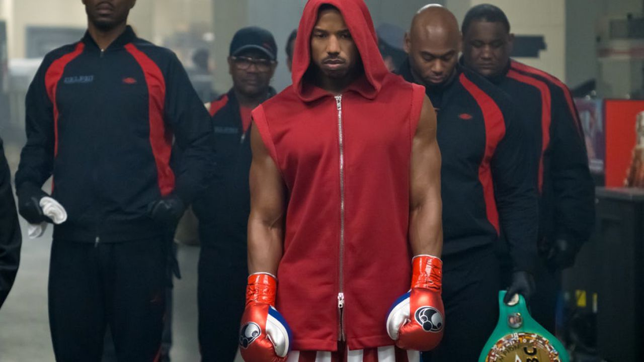 Creed II: Michael B. Jordan vorrebbe interpretare altri sequel di Creed