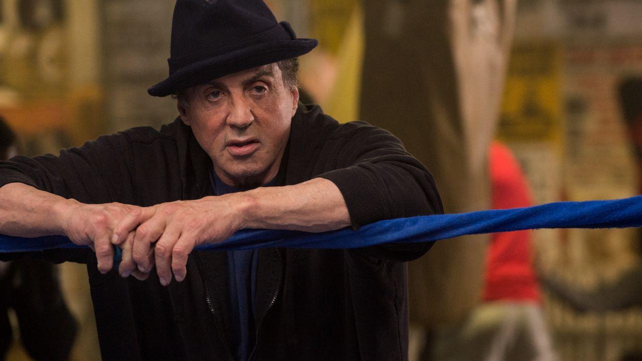 Creed - Nato per combattere: Ryan Coogler ci ha messo due anni per convincere Stallone a partecipare