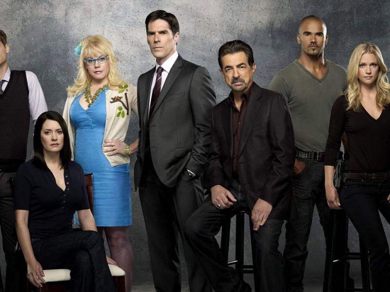 Criminal Minds: 5 curiosità che non avete mai saputo sulla BAU
