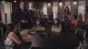 Criminal Minds 9: materiale promozionale dal ventiquattresimo ed ultimo episodio, Demons
