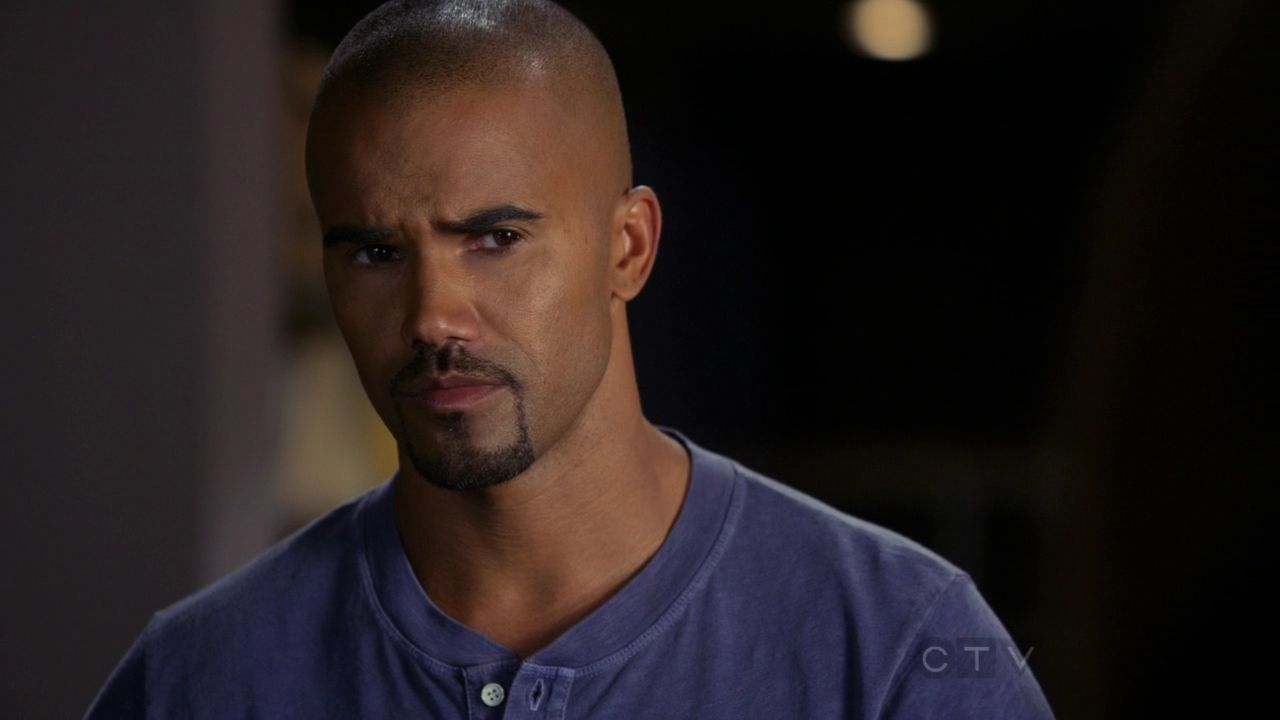 Criminal Minds Addio Derek Everyeye Serie Tv