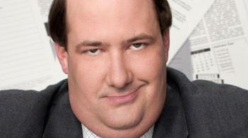 Criminal Minds: Brian Baumgartner guest-star in un episodio della nona stagione