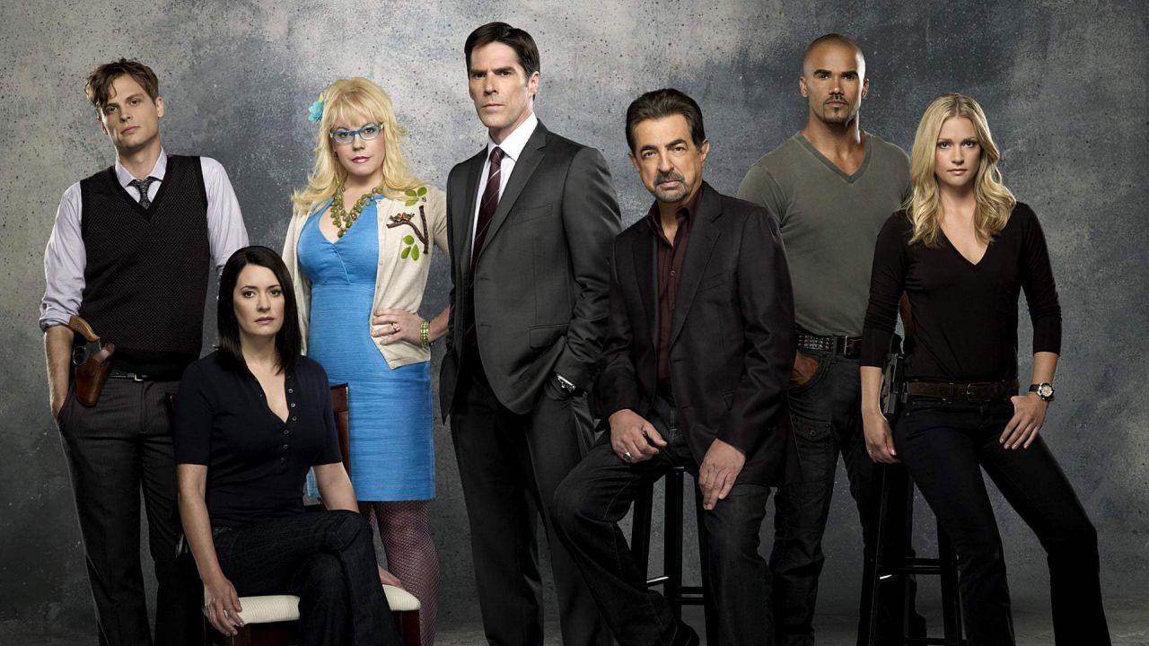 Criminal Minds: rivelato il titolo dell'ultimo episodio della serie