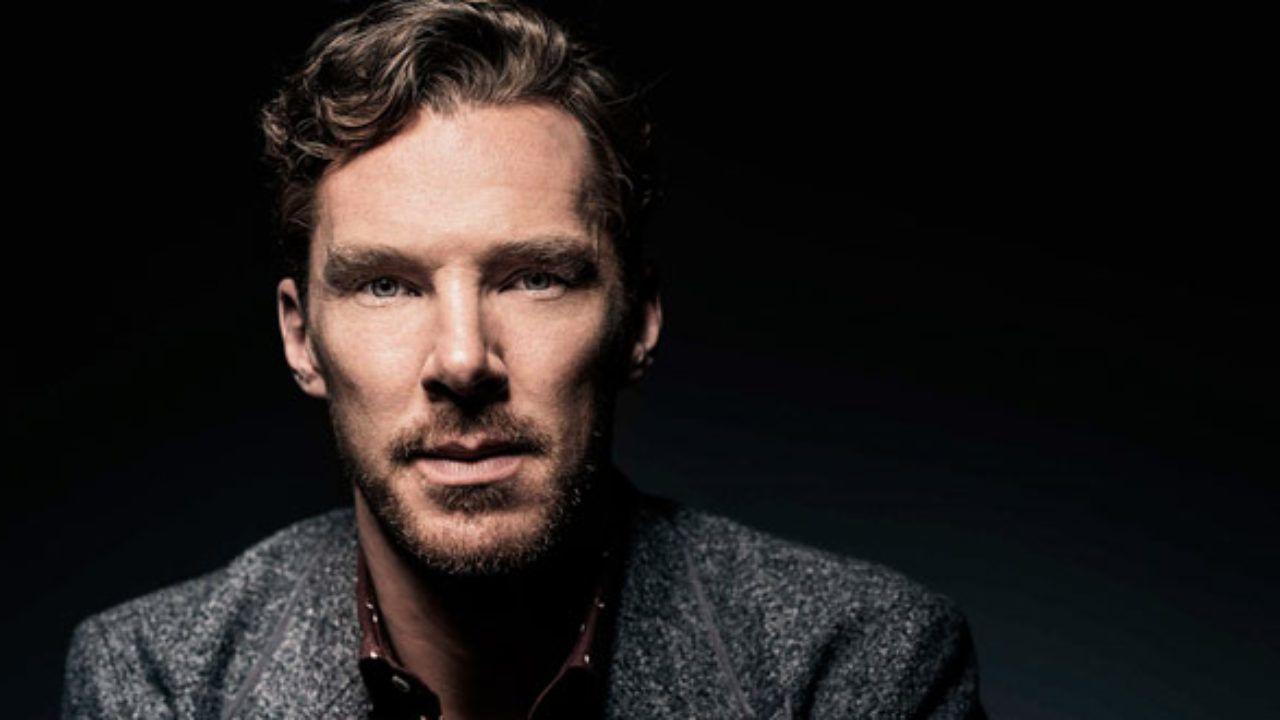 Crimson Peak, Benedict Cumberbatch abbandonò per 'colpa' di ...