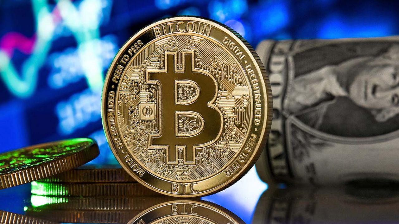 Criptovalute: inizio di settimana di forti ribassi, Bitcoin sotto quota 50mila Dollari