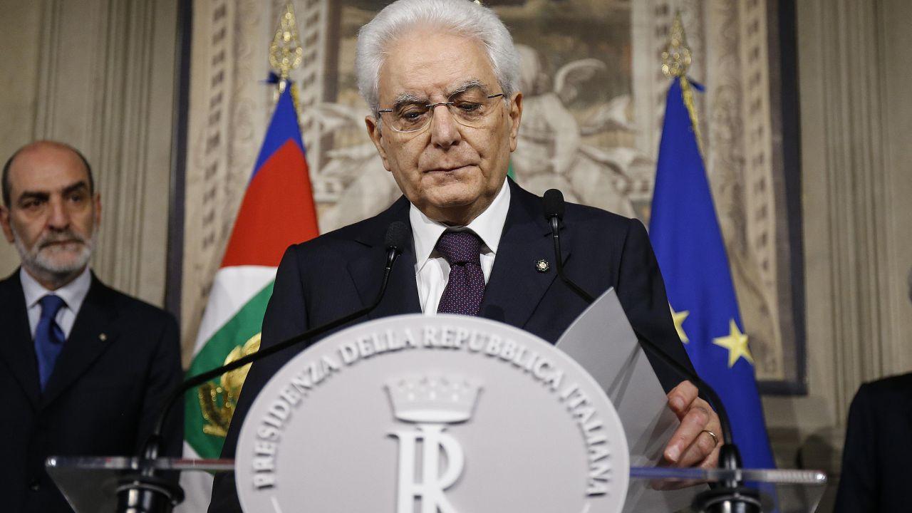 Crisi di Governo: il web in soccorso di Mattarella con il 'Generatore di Governi'