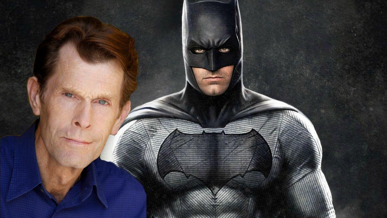 Crisi sulle Terre Infinite, Kevin Conroy sarà Bruce Wayne nel crossover dell'Arrowverse