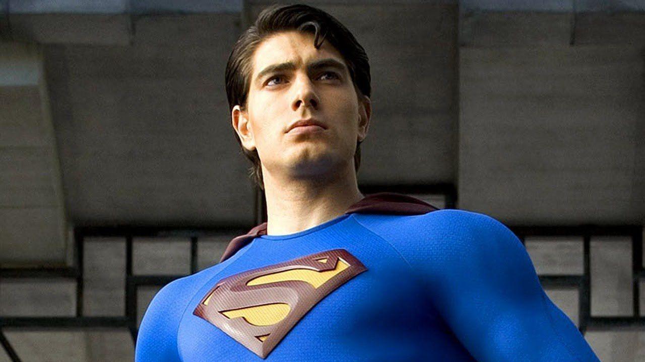 Crisi sulle Terre Infinite riporterà Brandon Routh nei panni di Superman!