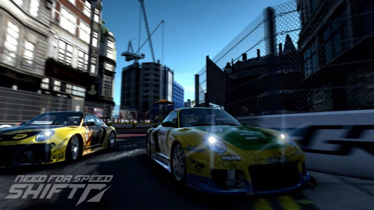 Criterion mostrerà oggi il prossimo Need For Speed a Electronic Arts