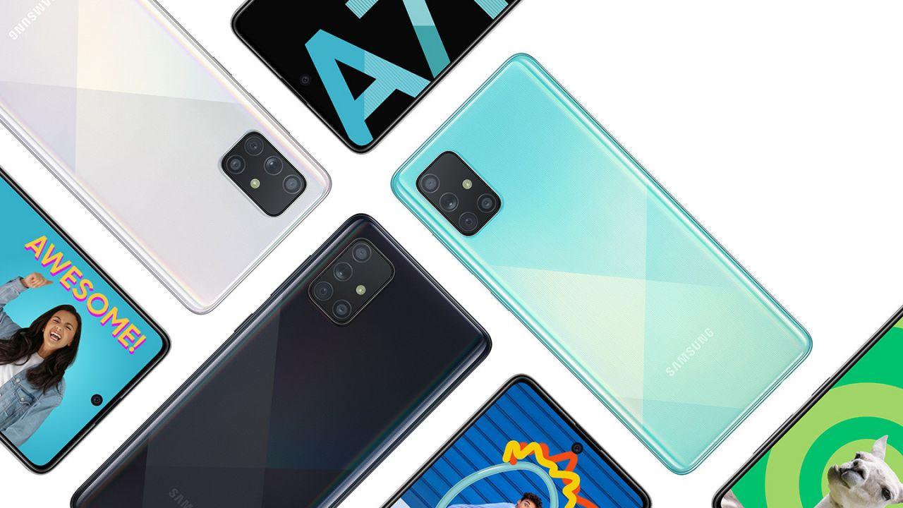 Crollo dell'8,8% delle spedizioni globali di smartphone nel 2020