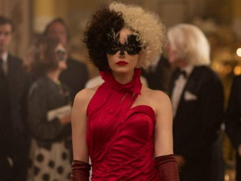 Crudelia: Emma Stone è terrificante nel secondo trailer del live-action Disney