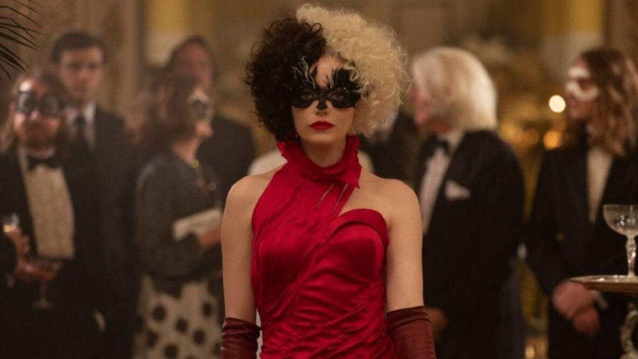 Crudelia, parla Emma Stone: 'Non è come il Joker di Todd Phillips'