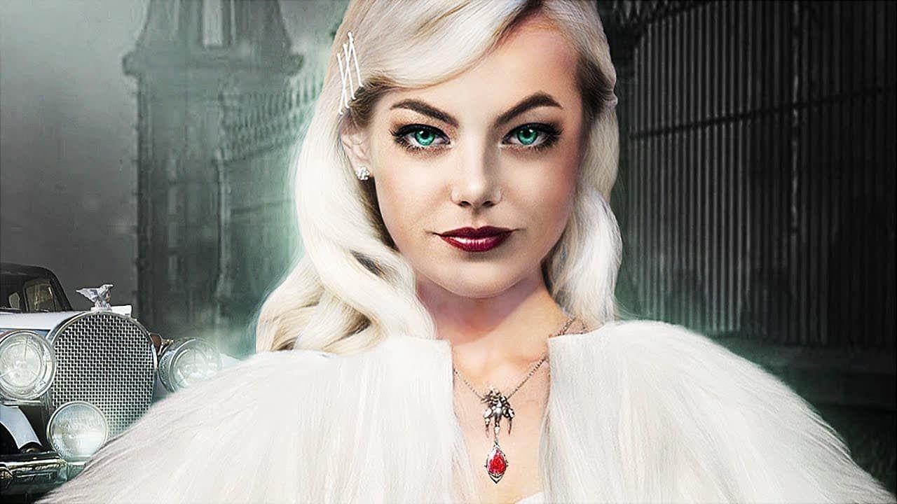 Cruella: nuove foto dal set mostrano una Emma Stone più somigliante che mai