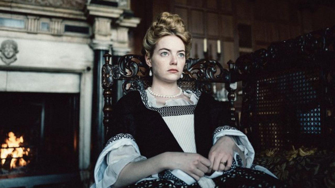 Cruella: la production designer de La Favorita lavorerà al film Disney con Emma Stone