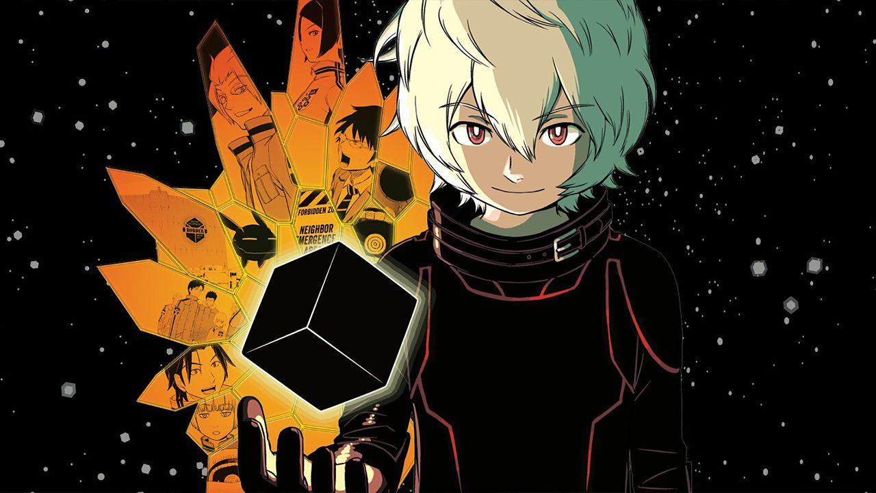Crunchyroll annuncia altre due serie: arrivano World Trigger e Anime Azurlane