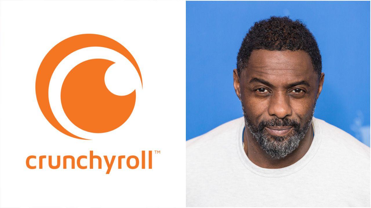 Crunchyroll annuncia il record di abbonati e lancia un anime dark fantasy con Idris Elba