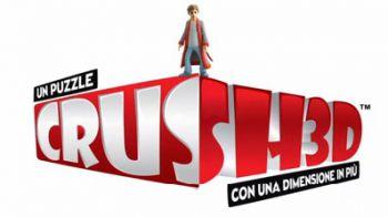 Crush 3D: video dedicato alla storia