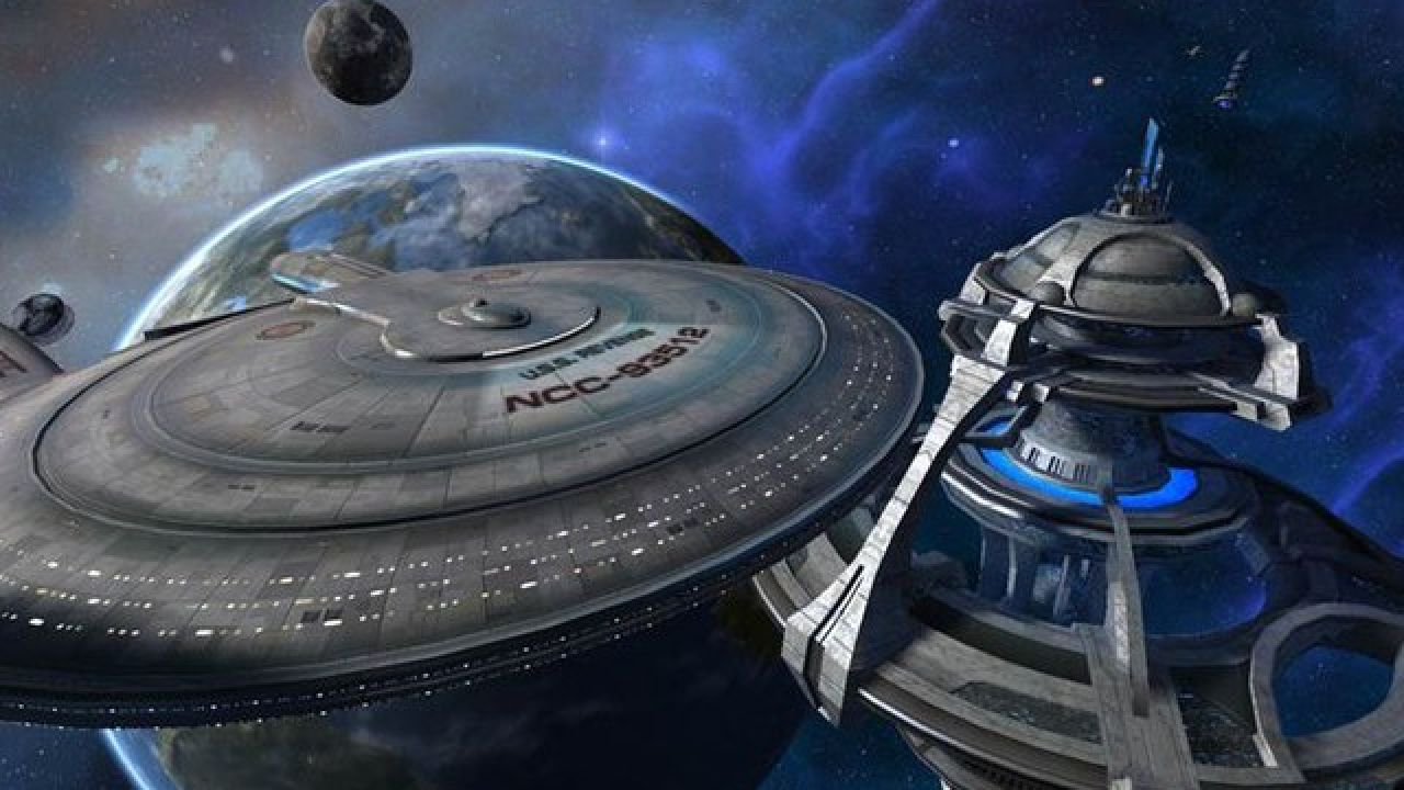 Cryptic Studios offre la sottoscrizione a vita per Star Trek Online