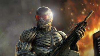 Crysis 2 gratuito a novembre per gli abbonati al PS Plus