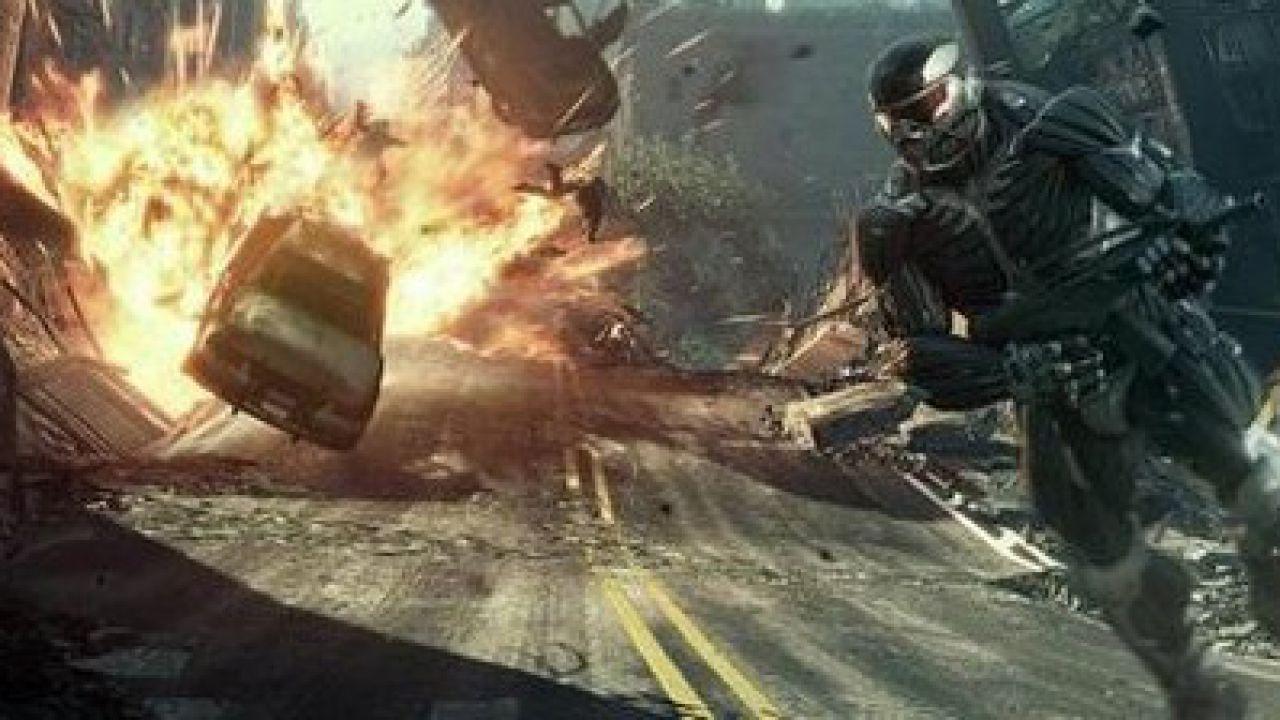 Crysis 2 raggiunge i 3 milioni di copie distribuite