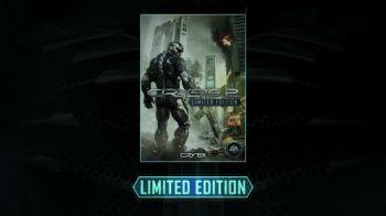 Crysis 2 Remaster in arrivo su PlayStation 4?