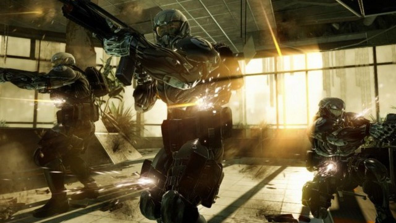 Crysis 2: weekend con doppi XP in arrivo