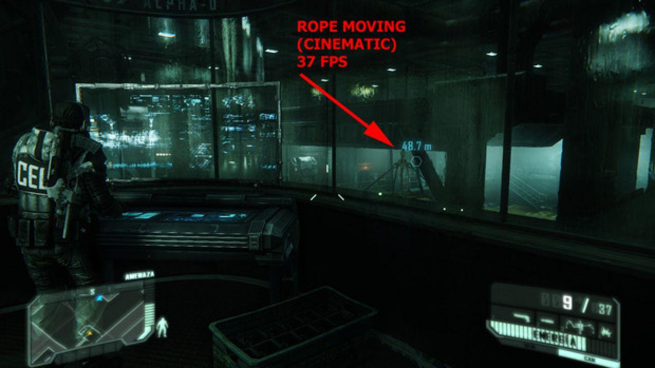 Crysis 3: disponibile la beta su Xbox Live