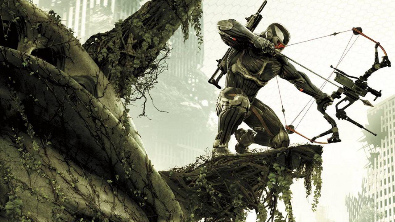 Crysis 3: nuovi achievement indicano l'arrivo di un pacchetto mappe multiplayer