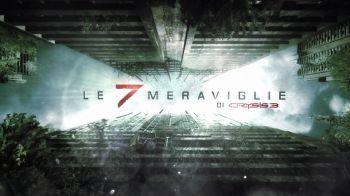 Crysis 3: Il nuovo video di Prophet in missione a Milano