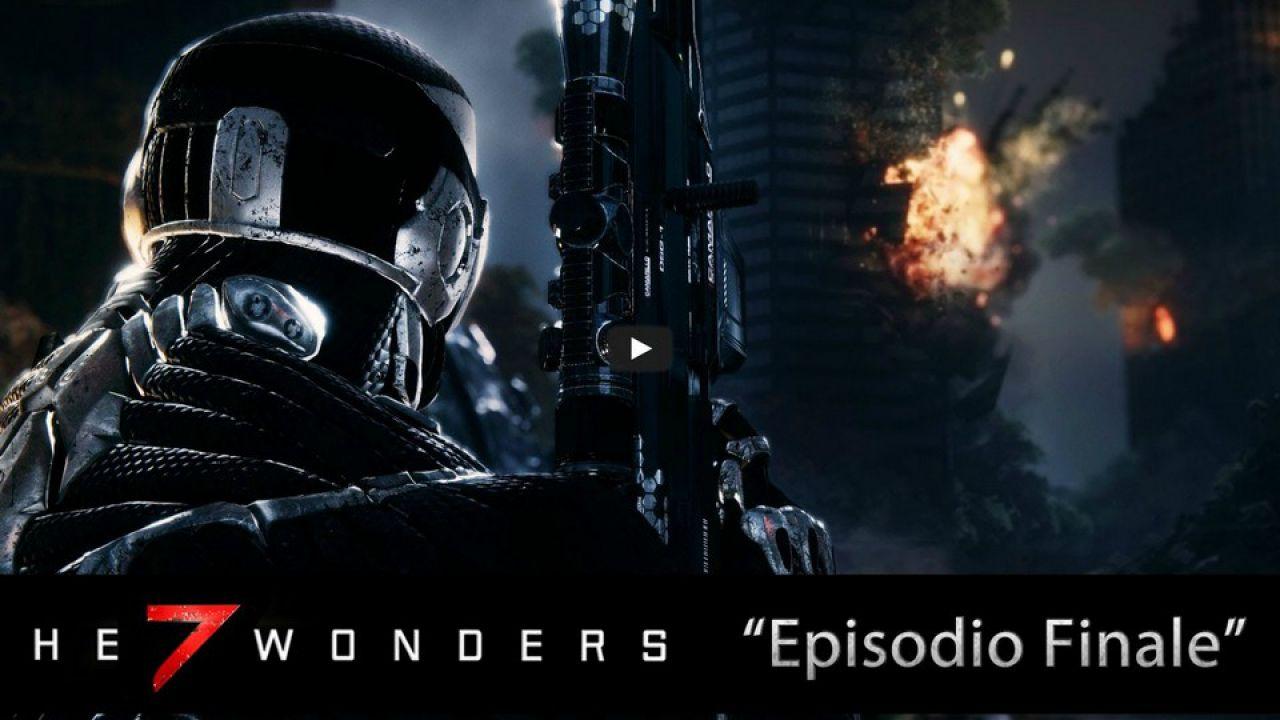 Crysis 3: Prophet arriva a Milano!