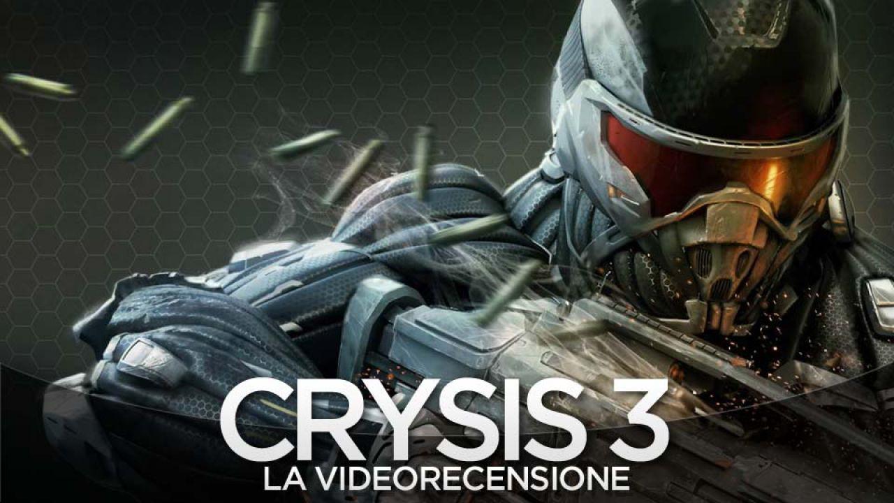 Crysis 3 - Prophet sta arrivando... A Milano?