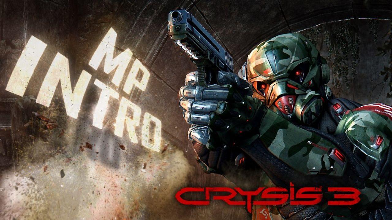 Crysis 3: rilasciata una nuova patch