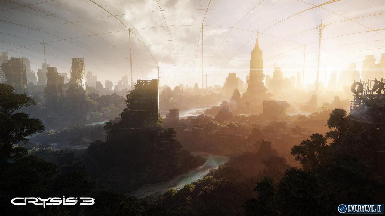 Crysis 3 scontato su Amazon.com
