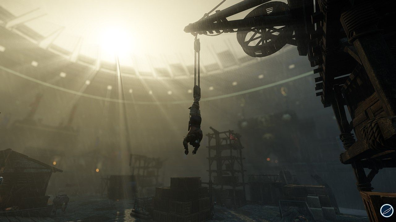 Crytek: Cevat Yerli parla del futuro di Ryse