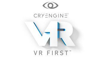 Crytek espande il programma VR First