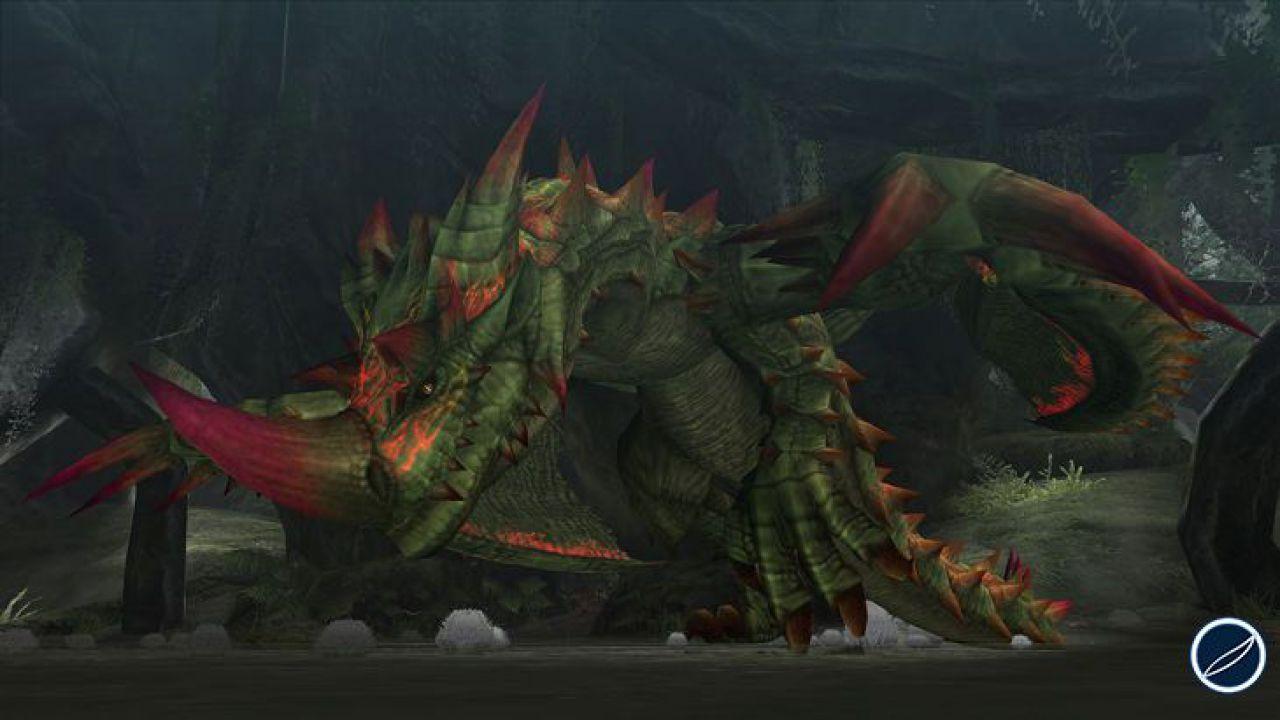 Crytek non conferma Monster Hunter Online in Europa e Nord America