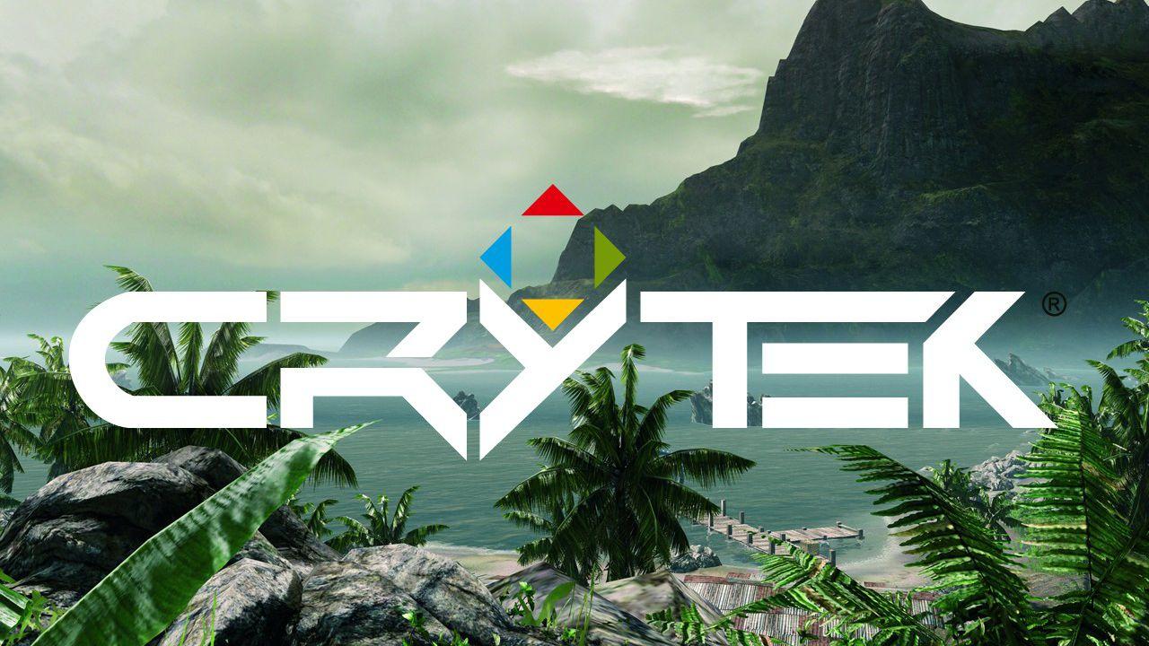 Crytek: il programma VR First attira il sostegno dei leader della tecnologia