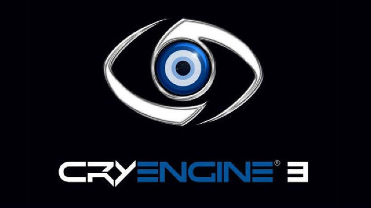 Crytek: quello che fa l'UE4, il CryEngine 3 lo fa già da 3 anni