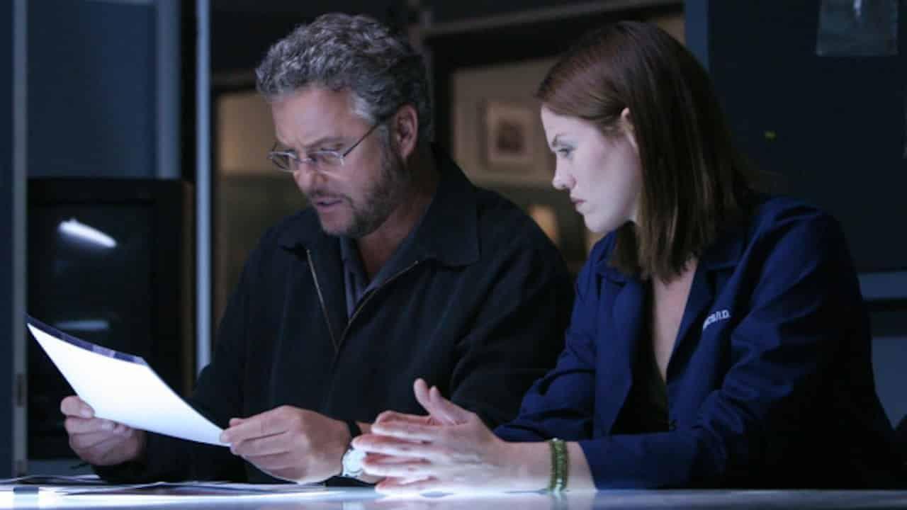 CSI: Vegas, semaforo verde per il revival, William Petersen e Jorja Fox pronti a firmare