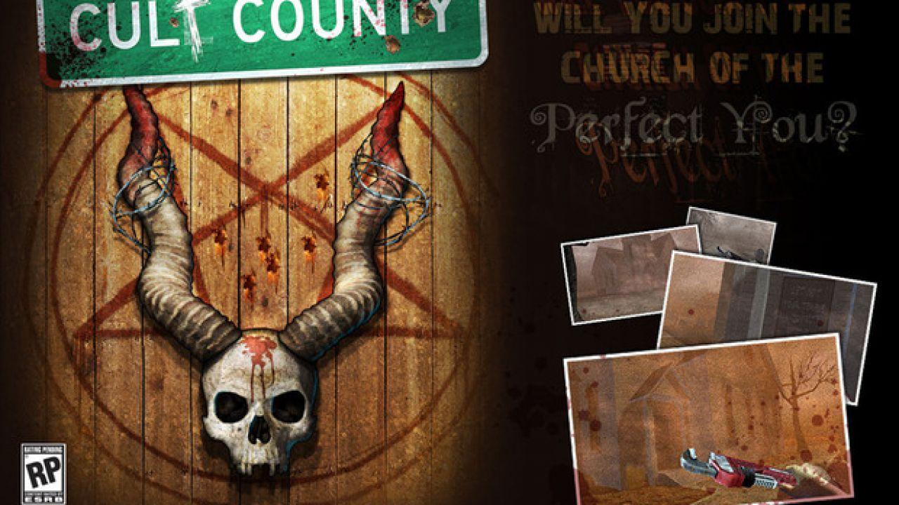 Cult County: aggiunto uno stretch goal per la versione 3DS