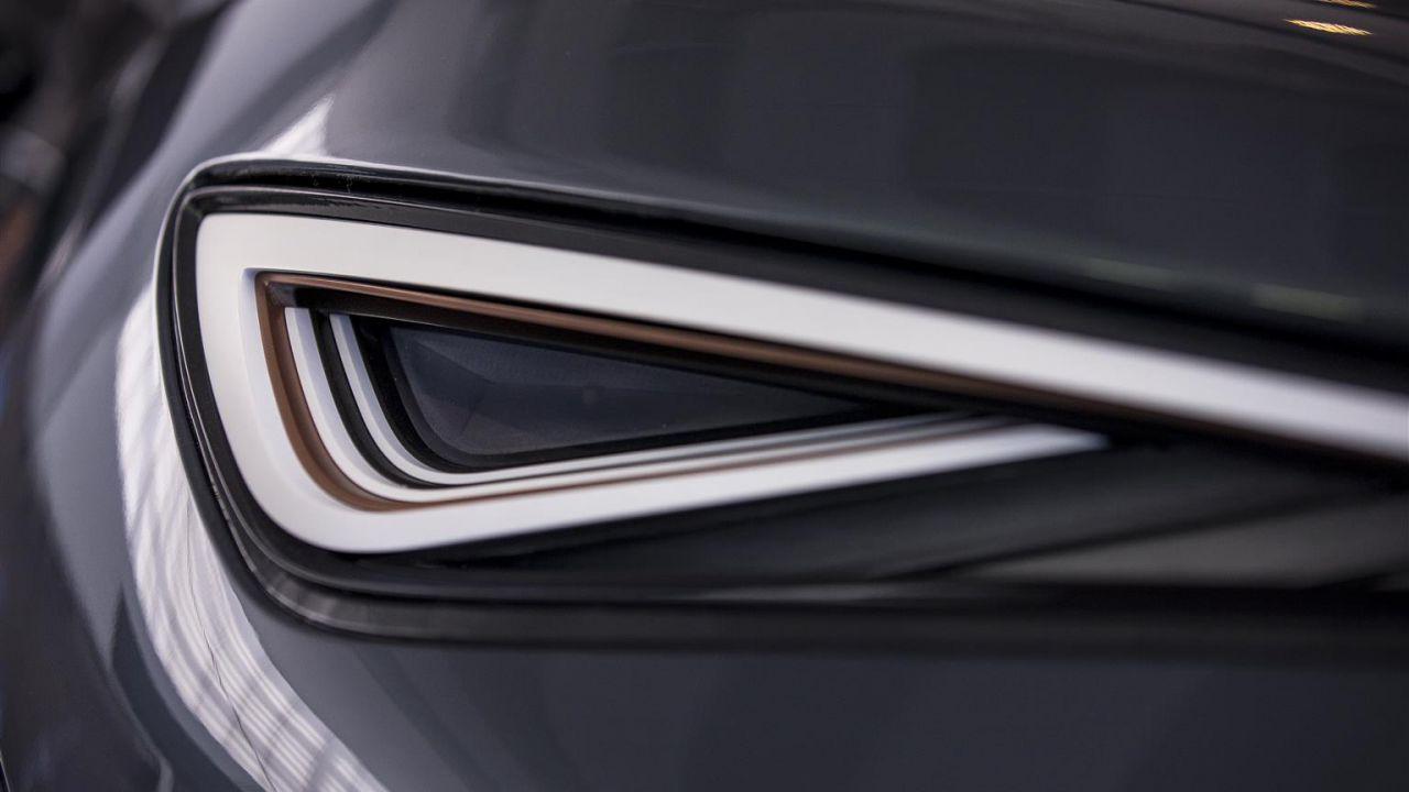 Cupra spiega com'è nato il nuovo SUV elettrico Tavascan