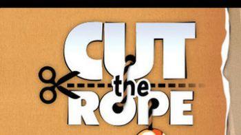 Cut The Rope 2 si aggiorna con nuovi livelli
