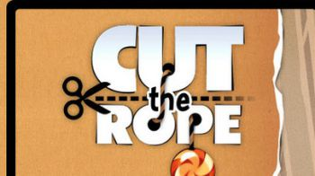 Cut the Rope finalmente disponibile sull'eShop americano del 3DS