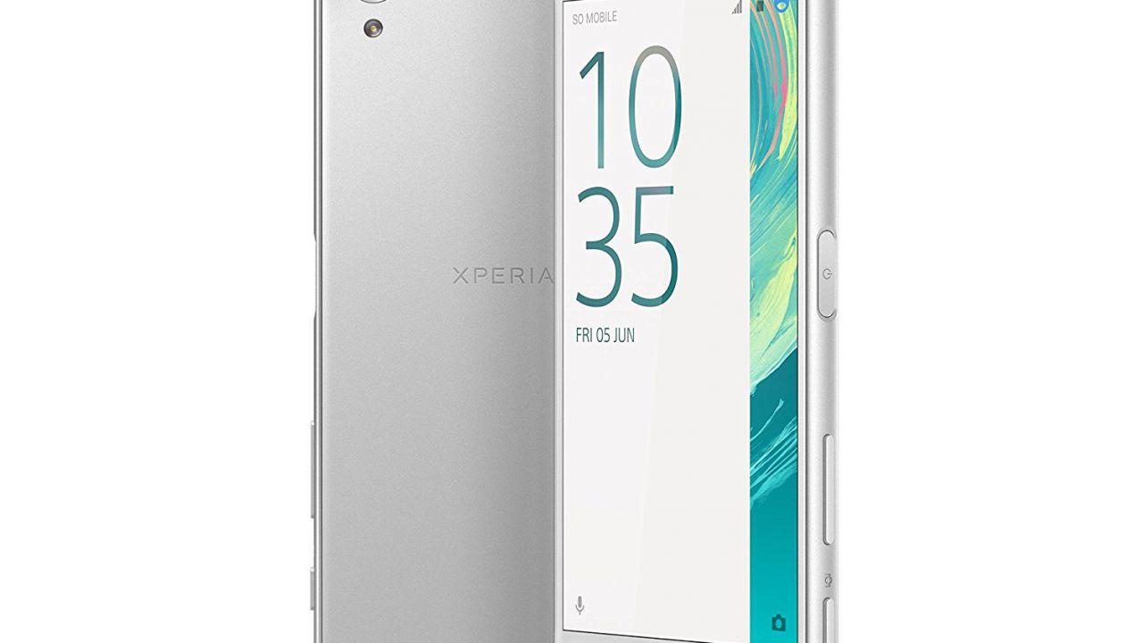 Cyber Monday Amazon: Sony Xperia X scontato del 67% a 209 Euro!