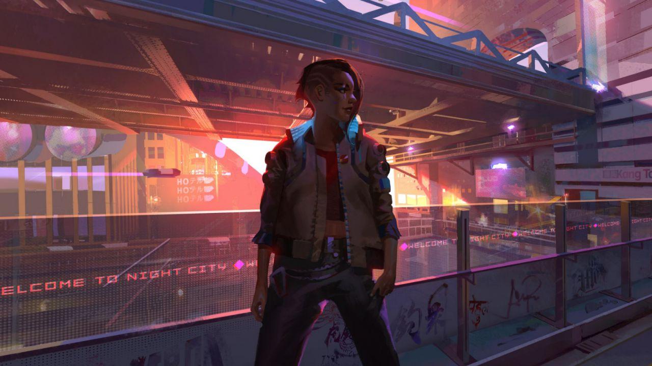 Cyberpunk 2077: c'è già chi ha ottenuto il Trofeo di Platino su PS4